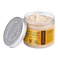 Organique - Восточный сахарный пилинг для тела Spicy Sugar Body Peeling - 200 ml (217109T)