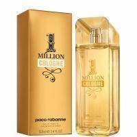 Paco Rabanne 1 Million Cologne  - туалетная вода - 125 ml