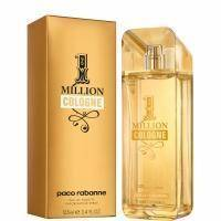 Paco Rabanne 1 Million Cologne  - туалетная вода - mini 7 ml