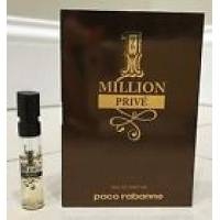 Paco Rabanne 1 Million Prive - туалетная вода - пробник (виалка) 1.5 ml