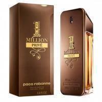 Paco Rabanne 1 Million Prive - парфюмированная вода - 50 ml