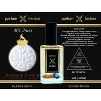 Parfum Facteur The Flavours of Ukraine Elena Belova - Parfum Мій Янгол (woman) - парфюмированная вода - 50 ml