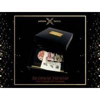 Parfum Facteur The Flavours of Ukraine Elena Belova - набор пробников The Flavours of Ukraine - парфюмированная вода - 2 ml