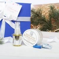 Piel Cosmetics - Antiage 3: Лифтинг и борьба с мимическими морщинами (Эликсир-сыворотка Lifting Elixir HYDRALIFTER 30ml + Лифтинг-крем BOTOLIFTER Cream Day Night Care 50ml) (Арт. AG003)