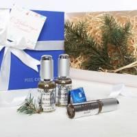 Piel Cosmetics - Комплекс для волос и ресниц - Эликсир-сыворотка Elixir-serum LASH 12ml + Эликсир-сыворотка для укрепления и роста волос Elixir-serum HAIR 1 2х28 ml (Арт. SP002)