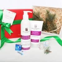 Piel Cosmetics - Комплекс Macadami Restore Восстановление поврежденных волос (Восстаналивающий шампунь для поврежденных волос 250ml + Восстанавливающая маска для поврежденных волос 150ml) (Арт. sp103)