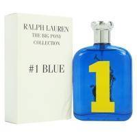 Ralph Lauren Big Pony 1 Men - туалетная вода - 125 ml TESTER