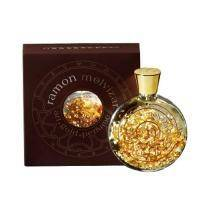 Ramon Molvizar Art Gold Perfume Exclusive - парфюмированная вода - 75 ml