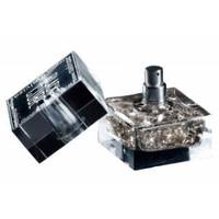 Ramon Molvizar Black Cube - парфюмированная  вода - 50 ml TESTER