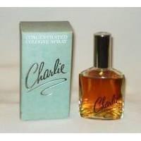Revlon Charlie Vintage голубая коробка - одеколон - 50 ml