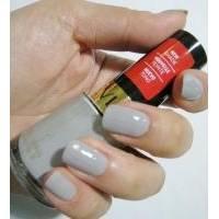 Revlon - Лак для ногтей  Nail Enamel Silver - 14.7 ml