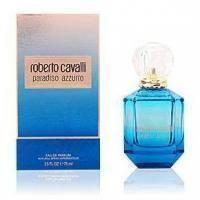 Roberto Cavalli Paradiso Azzurro - парфюмированная вода - 75 ml