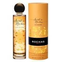 Rochas Secret de Rochas Oud Mystere - парфюмированная вода - 100 ml