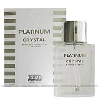 Royal Cosmetic Platinum Crystal