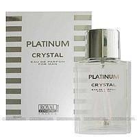 Royal Cosmetic Platinum Crystal - парфюмированная вода - 100 ml