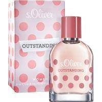 s.Oliver Outstanding Women Eau De Toilette