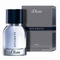s.Oliver Soulmate Men - туалетная вода - 30 ml