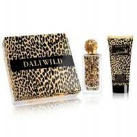 Salvador Dali Dali Wild - Набор (туалетная вода 50 + лосьон для тела 100)