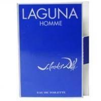 Salvador Dali Laguna Homme - туалетная вода - пробник (виалка) 1.6 ml
