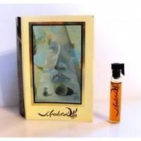 Salvador Dali - парфюмированная вода - пробник (виалка) 2 ml