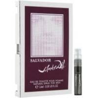 Salvador Dali Salvador Pour Homme - туалетная вода - пробник (виалка) 1.6 ml