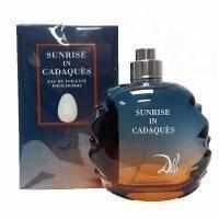 Salvador Dali Sunrise In Cadaques Pour Homme - туалетная вода - пробник (виалка) - 2 ml