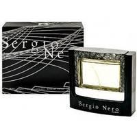 Sergio Nero Black - парфюмированная вода - 30 ml