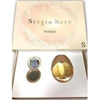 Sergio Nero Woman- Набор (Парфюмированная вода 50 ml + зеркало)