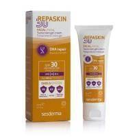 SesDerma - Солнцезащитный крем-гель для тела Repaskin Body Sunscreen gel cream SPF 30 - 50 ml