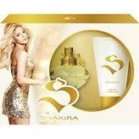 Shakira S by Shakira - Набор ( Туалетная вода 80 ml + Лосьон для тела 100 ml)