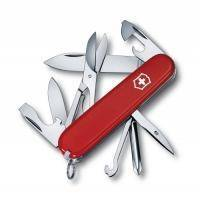 Складной нож Victorinox - Super Tinker - 91 мм, 14 функций красный (1.4703)