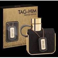 Sterling Tag-Him Prestige - туалетная вода - 100 ml