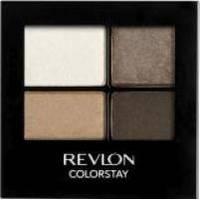 Тени для век cтойкие 16-часовые Revlon - Colorstay №555 Озаренный