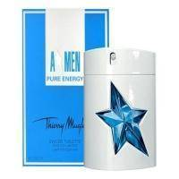 Thierry Mugler A Men Pure Energy - туалетная вода - 100 ml