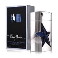 Thierry Mugler A Men - туалетная вода - 100 ml METAL MEN