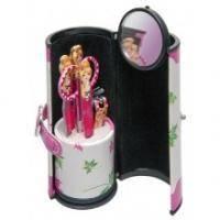 Titania Набор маникюрных инструментов детский Girl  - 6 предметов (139/GIRL SE)