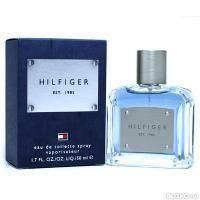 Tommy Hilfiger Hilfiger Est. 1985 - туалетная вода - 50 ml