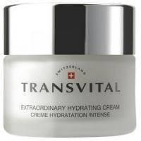 Transvital - Крем интенсивный увлажняющий для лица Extraordinary Hydrating Cream - 50 ml