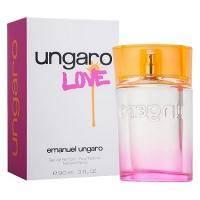 Ungaro Emanuel Love