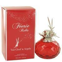 Van Cleef and Arpels Feerie Rubis