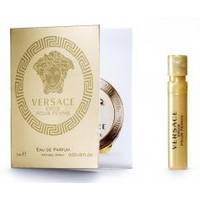 Versace Eros Pour Femme - парфюмированная вода - пробник (виалка) 1 ml