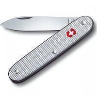 Victorinox - Складной нож Alox - 93 мм, 1 функция Cеребристый серый (08000.26)