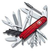 Victorinox - Складной нож Cybertool - 91мм, 41 функция Красный (17775.T )