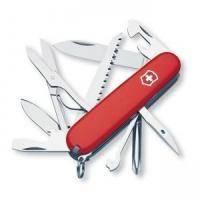 Victorinox - Складной нож Fieldmaster - 91 мм 15 функций Красный (14713 )