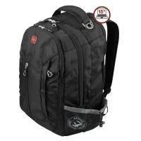 Wenger - Рюкзак для ноутбука до 15'' - 34х48х22см, объем: 24 л. (арт. 12882415)