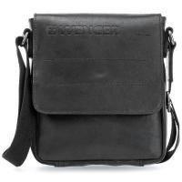 Wenger - Вертикальная плечевая сумка - 20х24х5 см Черный (29-01BK)