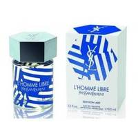 Yves Saint Laurent LHomme Libre Edition Art - туалетная вода - 100 ml