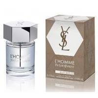 Yves Saint Laurent LHomme Ultime - парфюмированная вода - 100 ml