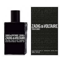 Zadig and Voltaire This is Him - туалетная вода - 50 ml