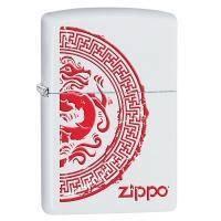Зажигалка Zippo - Dragon Stamp (28855)
